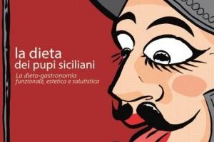 """La Dieta dei Pupi Siciliani di Fabrizio Melfa: presentazione al """"Sicily Food Festival"""" di Cefalù l'8 settembre 2018"""