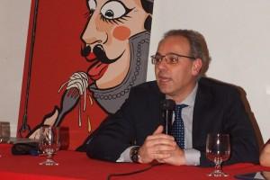 """Presentazione """"La Dieta dei Pupi Siciliani"""", Tonnara Florio, Palermo – 16 dicembre 2016"""