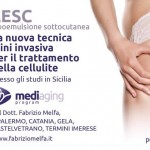 lipoemulsione sotto cutanea anti cellulite anti invasivo lesc