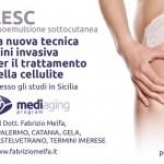 lipoemulsione sotto cutanea anti cellulite anti invasivo lesc