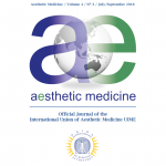 aesthetic medicine journal
