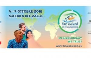 """<em>La dieta dei Pupi Siciliani</em> di F. Melfa alla """"""""Blue Sea Land"""", l'Expo dei Cluster del Mediterraneo, dell'Africa e del Medioriente il 6 ottobre 2018"""